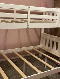 Bunk Bed (Twin Over Full) for Sale in Aurora,  CO