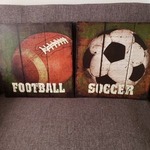 Sport Picture Frame for Sale in Tampa, FL