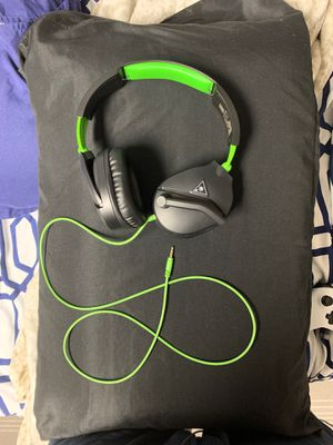 Turtle Beach Recon 70 Headset for Xbox One for Sale in Fairfax, VA
