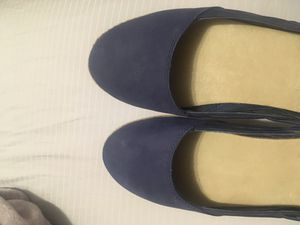 Ugg blue flats for Sale for sale  Brooklyn, NY
