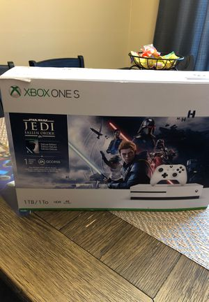 Xbox one S for Sale in East Brunswick, NJ