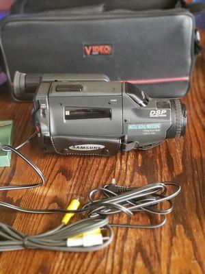 SAMSUNG MyCam 8mm Video Camera for Sale in Atlantic Highlands, NJ
