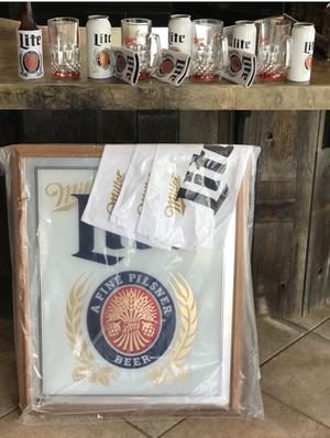 Bar Room Decor for Sale in Riverton, UT