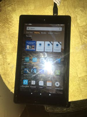 Amazon Fire 7 Tablet Kids Edition, gen 9 for Sale in Euclid, OH