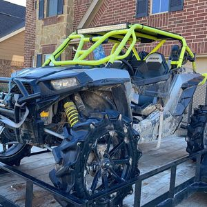2014 Polaris RZR 1000 for Sale in Humble, TX