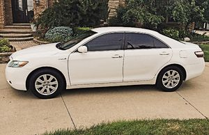 2007 Toyota Camry works great for Sale in Abilene, TX