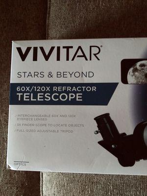 Vivitar Telescope for Sale in Los Angeles, CA