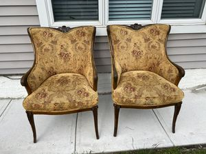 Two Antique Chairs for Sale in Merrick, NY