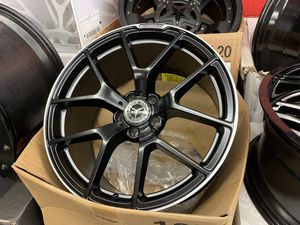 "Mercedes c300 E350 e400 sl550 cla 19"" new amg style rims tires set for Sale in Hayward, CA"