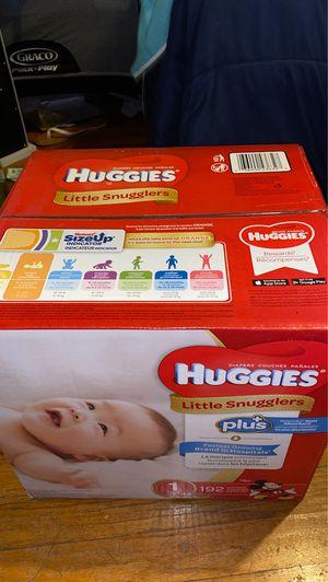 Huggies Little Snugglers Diapers for Sale in Hawthorne, CA