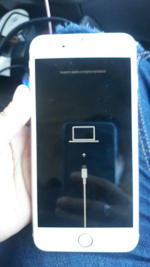 Iphone 7 Plus for Sale in Santa Ana, CA
