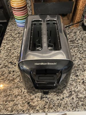 Toaster - great for Toast for Sale in Harrisonburg, VA
