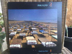 Pink Floyd Vinyl Record for Sale in Menifee, CA