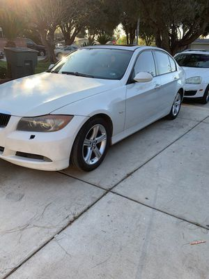 2007 BMW 328 I for Sale in Riverside, CA