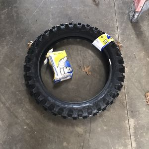 Dirt Bike Tire for Sale in Berea, OH