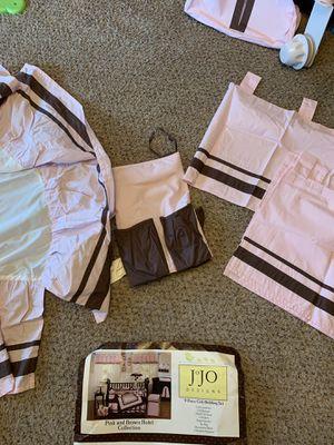 Baby girl bedroom set for Sale in Blasdell, NY