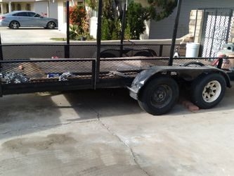 Traila Venta for Sale in Phoenix,  AZ