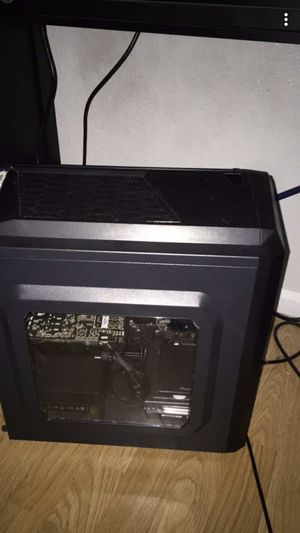 Gaming computer trade for slim but good laptop for Sale in Goodyear, AZ