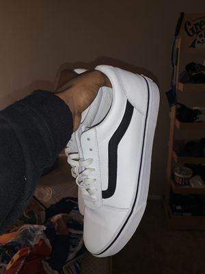 Vans size 10 for Sale in Fort Worth, TX