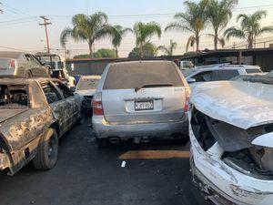 Mdx acura part out for Sale in Pico Rivera, CA