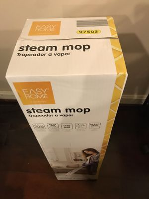 Steam mop for Sale in Germantown, MD