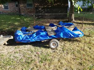 5x7 trailer for Sale in Indianapolis, IN