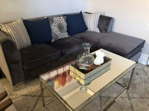 Living room set for $900 with everything on the picture. for Sale in The Bronx, NY