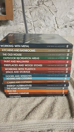 The life books home repairs for Sale in Lowell, MA