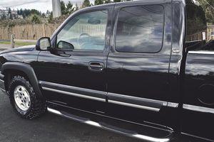 2003 Chevrolet Chevy Silverado 1500 Work Truck for Sale in Grand Rapids, MI
