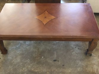 Coffee Table for Sale in Franklin,  MI