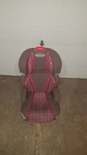 Graco Booster Car Seat for Sale in Vancouver, WA