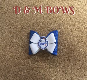 Hello Kitty L.A Dodeger Bow for Sale in San Diego, CA