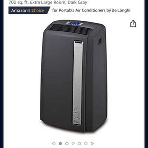 Dehlongi 12000 BTU Heating Cooling And Dehumidifier for Sale in San Diego, CA