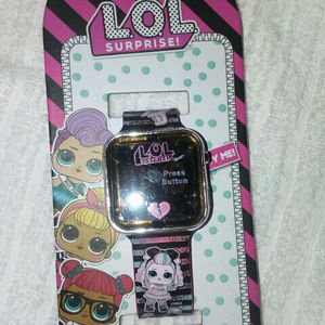 New LOL Surprise Led Watch for Sale in Orlando, FL