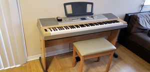 Yamaha YPG-635 Piano for Sale in San Marcos, TX