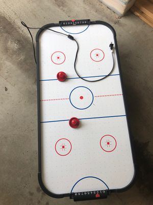 Land of Nod air hockey table for Sale in Bellevue, WA