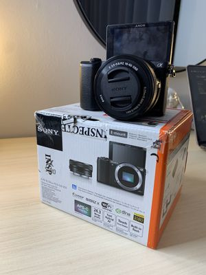 Sony a5100 for Sale in Jupiter, FL