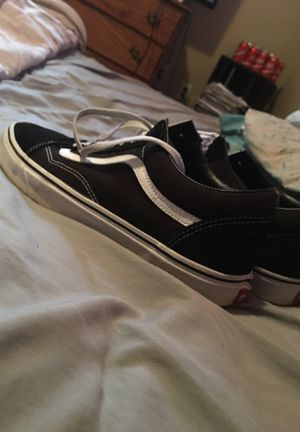 Vans Size 11 for Sale in York, PA