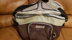 Coleman fabric cooler for Sale in Pico Rivera, CA
