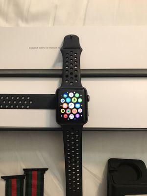 Apple Watch (Nike series 3) for Sale in Seattle, WA