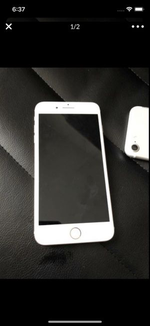 iPhone 7+ unlocked for Sale in Everett, WA