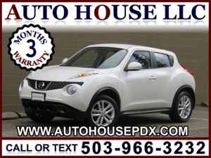 2014 Nissan JUKE for Sale in Portland, OR