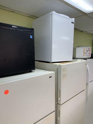 Mini fridges/60 day warranty for Sale in Detroit, MI