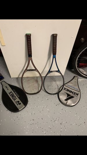 Tennis rackets for Sale in Cape Coral, FL