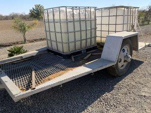 Heavy duty trailer for Sale in Stockton, CA