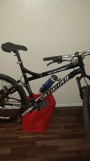 Epic Specialized Carbon Fiber racing bike for Sale in Salt Lake City, UT