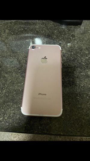 iPhone 7 128 gb for Sale in Kennewick, WA