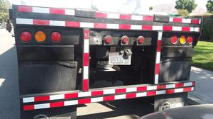 Company needs owners operator with own flatbed trailers for Sale in Lake Elsinore, CA