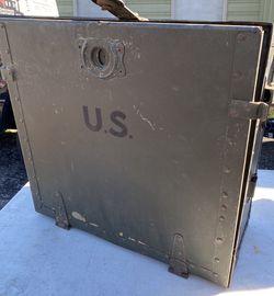 WWII PORTABLE FIELD DESK for Sale in Seffner,  FL