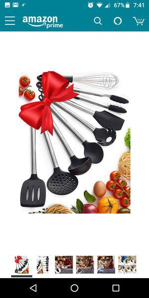 Brand new kitchen utensils set for Sale in Piscataway Township, NJ